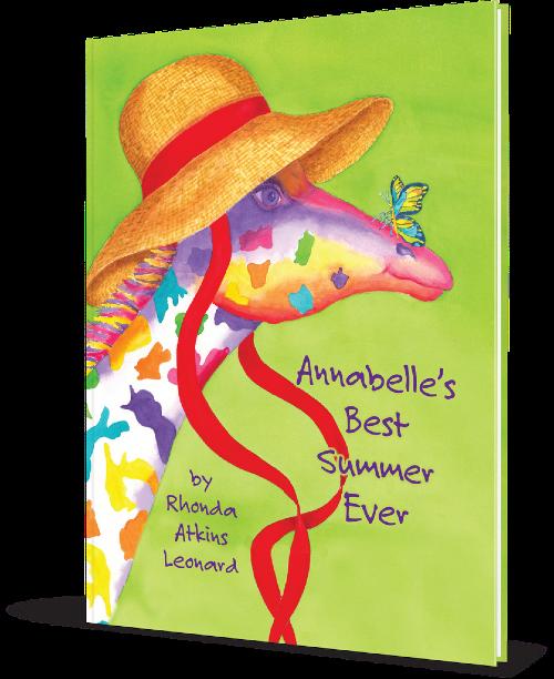 Annabelle's Best Summer Ever